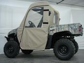 GCL Yamaha Rhino Full Cab for Hard Windshield