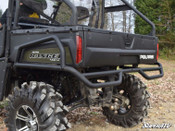 Polaris Ranger 1000 Rear Extreme Bumper With Side Bed Guards