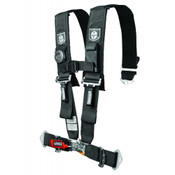 "5 POINT 3"" SEPARATE HARNESSES NON-SEWN SFI APPROVED"