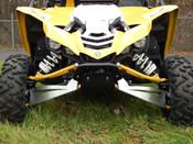 Axiom SideXSide Yamaha YXZ1000R Front A Arm Guards