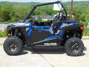 Axiom SideXSide Polaris RZR 900 Trail Half Door Kit