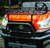 Seizmik Hood Rack for RTV-X 900/RTV-X 1120D