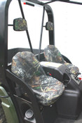 Greene Mountain -'08 Arctic Cat Prowler Seat Covers