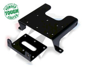 KFI Can Am Commander Winch Mount