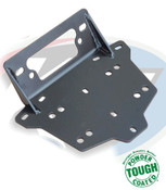 KFI Can Am Maverick Winch Mount