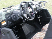 Hand Controls for Yamaha Viking