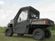 GCL '04-08 Polaris Ranger Full Cab for Hard Windshield
