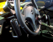 Sure Grip Hand Controls for Can Am Commander/Maverick/Defender