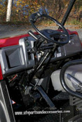 Sure Grip Hand Controls for Kawasaki Mule 600/3000/4000 Series
