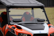 Seizmik '16+ Polaris General 1000 Versa-Vent Windshield