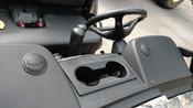 Ice Crusher Cab Heater for John Deere Gator 590i or 590i S4