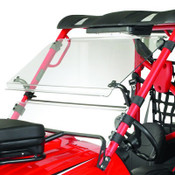 Kolpin '10-13 Kawasaki Teryx Full Tilting Windshield