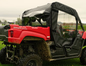 Mammoth Designs Yamaha Viking Door/Rear Window Combo