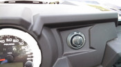 Ice Crusher Under Dash Polaris 2015+ RZR 900 and 900-4 Heater