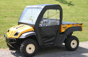 Greene Mountain Cub Cadet Volunteer Cab Enclosure