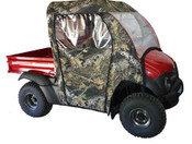 Greene Mountain Kawasaki Mule 600/610 Cab Enclosure