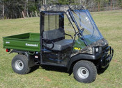Greene Mountain Kawasaki Mule 3000/3010 Cab Enclosure