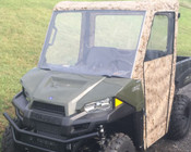 Greene Mountain '15+ Polaris Ranger Mid Size 570/EV/ETV Cab Enclosure