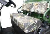 Greene Mountain Kawasaki Mule 600/610 Seat Covers