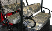 Greene Mountain Kawsaki Mule 3010 Trans Seat Covers