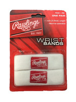 Rawlings Wrist Bands