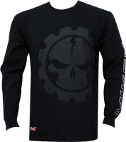 "Miken Long Sleeve ""Dominate"" T-Shirt"