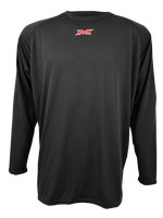 Miken Long Sleeve Performance Shirt