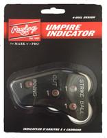 Umpire 4 Dial Indicator