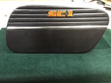 jeepster commando SC 1 door panels
