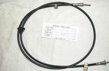 Speedometer Cable (69 inch), (With Manual Transmission), 1977-1983 CJ5, 1977-1986 CJ7, 1981-1986 CJ8, 1967-1973 Jeepster Commando