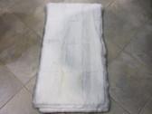 White Rabbit Pelt plate