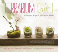 Terrarium Craft (Book)