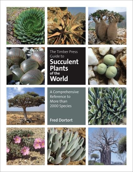 The Timber Press Guide to Succulent Plants of the World (Book)
