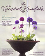 The Unexpected Houseplant (Book)