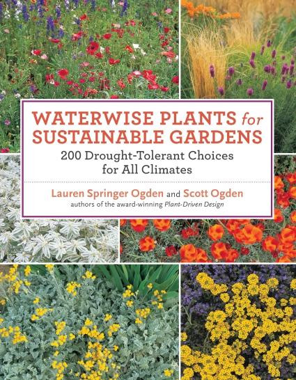 Waterwise Plants for Sustainable Gardens (Book)