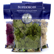 Reindeer Moss Collection