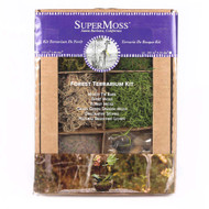 Terrarium Box Kit DIY Forest
