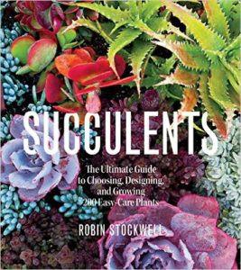 Succulents (Book)