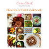 Flavors of Fall Cookbook