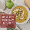 Healthy Holiday Challenge and Cookbook Bundle- Saves $5