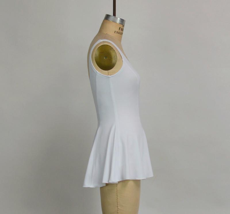 Conservatory C205 Ballet Dress Side
