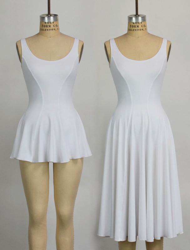 Conservatory C205 Ballet Dress