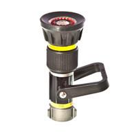 """60 - 95 GPM 1 1/2"""" Constant Gallonage non pistol grip nozzle"""