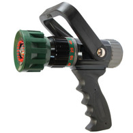 "5 -40 GPM 1"" select gallonage nozzle"