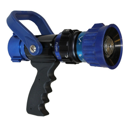 "75 - 150 GPM 1 1/2"" Select Gallonage nozzle"