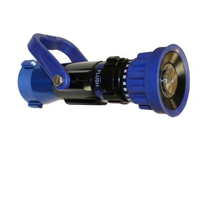 """125 - 250 GPM 1 1/2"""" Select Gallonage non pistol grip version nozzle"""