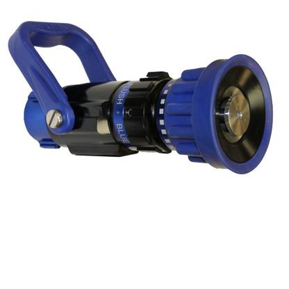 """95 - 200 GPM 1 1/2"""" Select Gallonage non pistol grip version nozzle"""