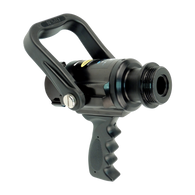 """1 1/2"""" Ball Shutoff with 15/16"""" integrated smooth bore nozzle"""
