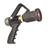"""15 - 50 GPM 1"""" automatic nozzle"""