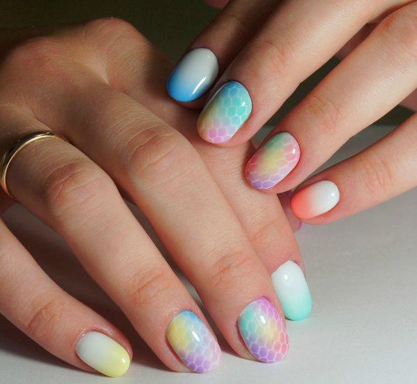 Nail Art: Airbrushing Nails